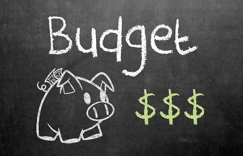 Budget | by Got Credit