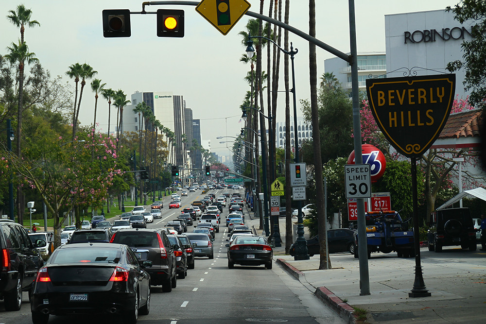 How Has 2020 Changed Housing Prices and Affordability in LA?, Beverly Hills