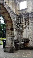Ex Convento Carmelita del Dsierto de los Leónes (Coajimalpa) Ciudad de México