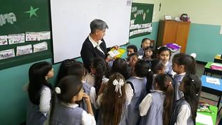 33 Visita canónica Medellín