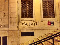 Fidel is everywhere