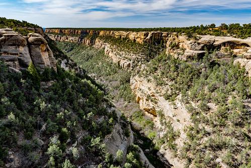 mesaverdenationalpark colorado unitedstates us