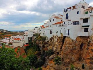 Cómpeta (Málaga)   by sebastiánaguilar