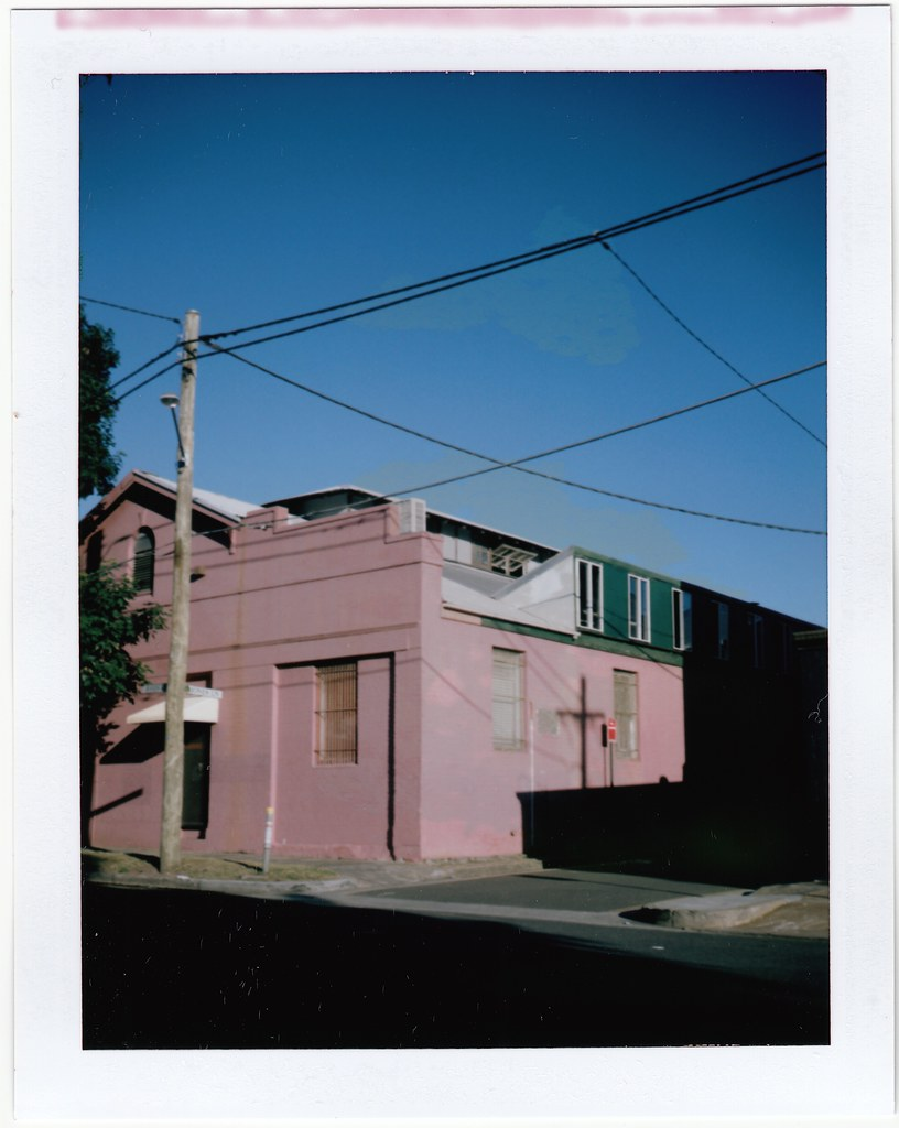 Warehouse - Rosebery, NSW.
