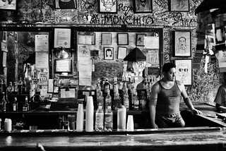 El Batey - Old San Juan | by macabrephotographer