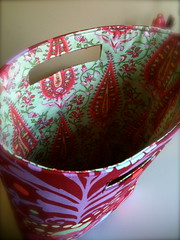 Amy Butler's Chelsea tote - large