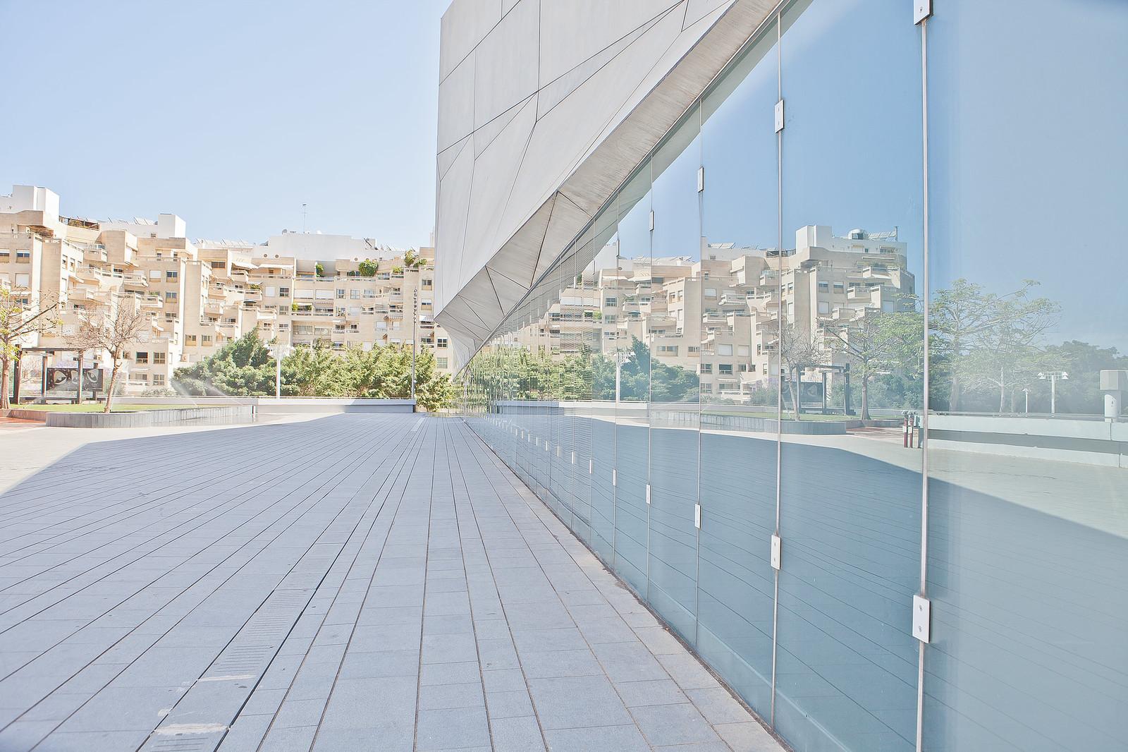 Tel Aviv_  Museum of Art _3_Dana Friedlander_IMOT