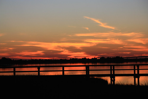 2013 northcarolina intracoastalwaterway sunsets northtopsailbeach thanksgiving alligatorbay favorites