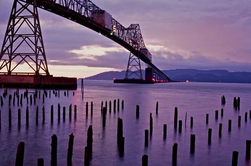 Astoria, Oregon | by goingslo