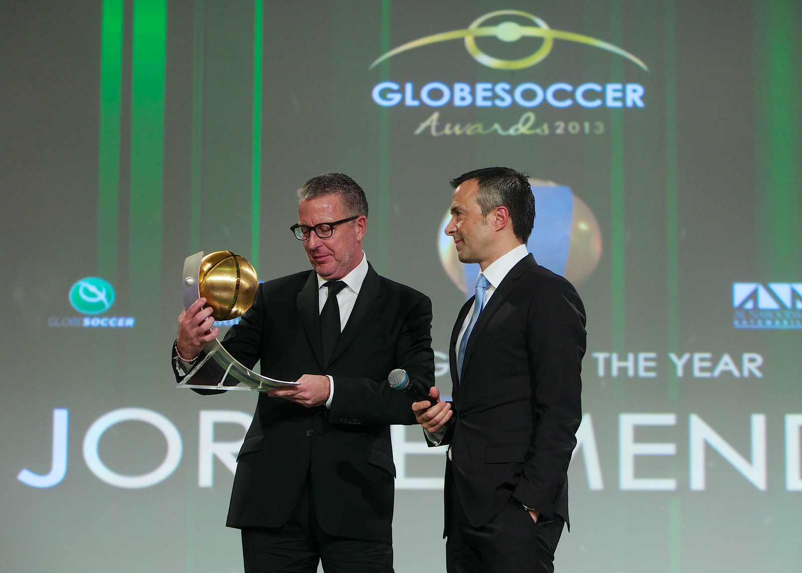 Globe Soccer Awards 231