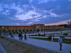 Pont Chahrestan