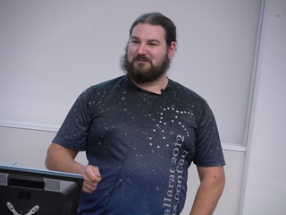 LCA2014 - Monday - Linux.conf.au | by SuperRoach