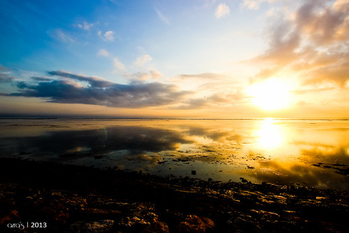 bali beach sunrise indonesia sanur flickrandroidapp:filter=none