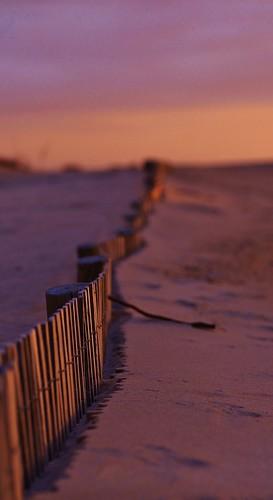 usa beach sunrise fence island ryan maryland assateague nationalseashore grennan rgrennan