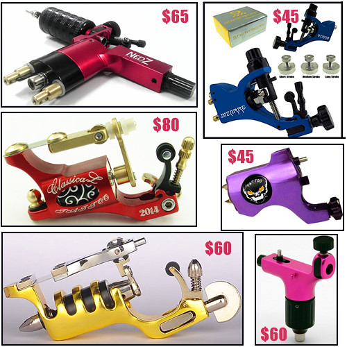 tattoo supply. price cut dowm much.welcome to register and order online.website: www.busyontheway.com