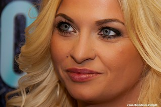 Bobbi Eden - Dutch pornographic actress and international