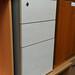 Desk mobile ped E75