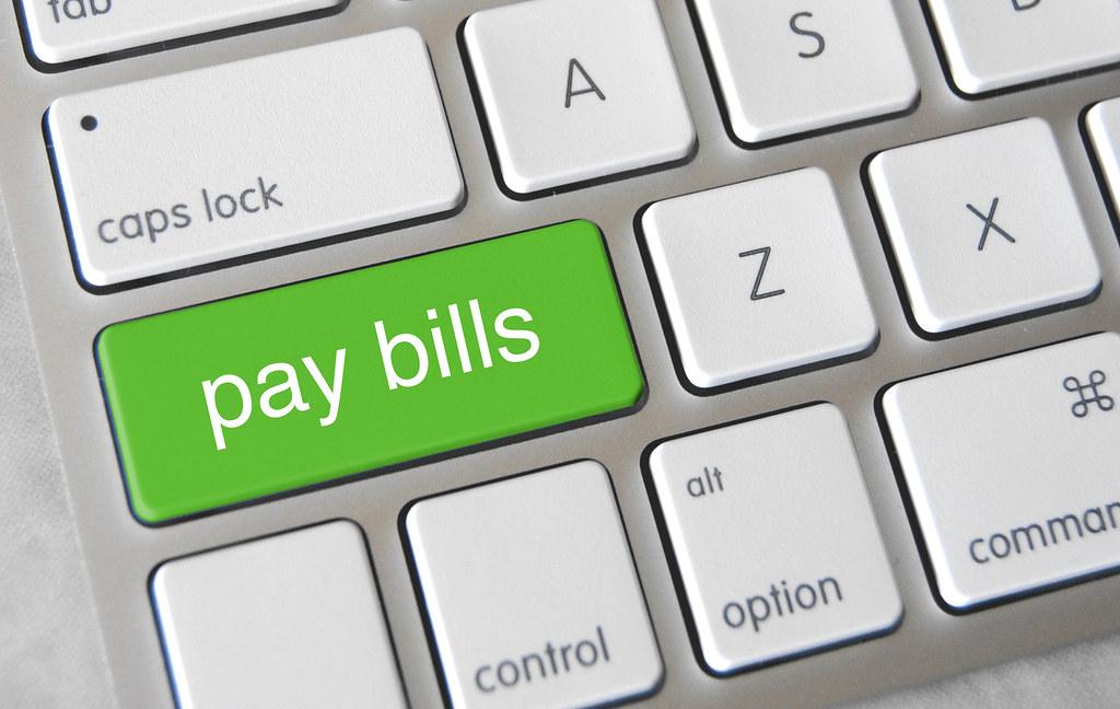 Image result for pay bills