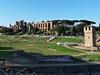 Roma – Circus Maximus, kde vystupujeme ze 118, foto: Petr Nejedlý