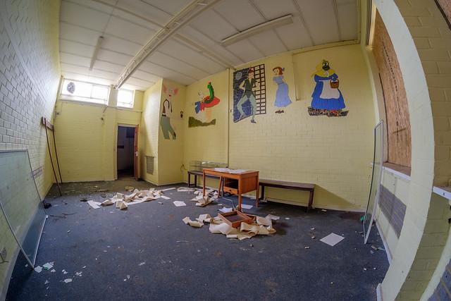 Flexlands School