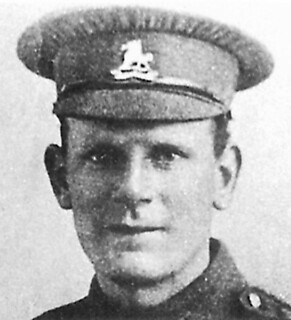 William Herbert Waring VC MM | by royalwelchfusiliers