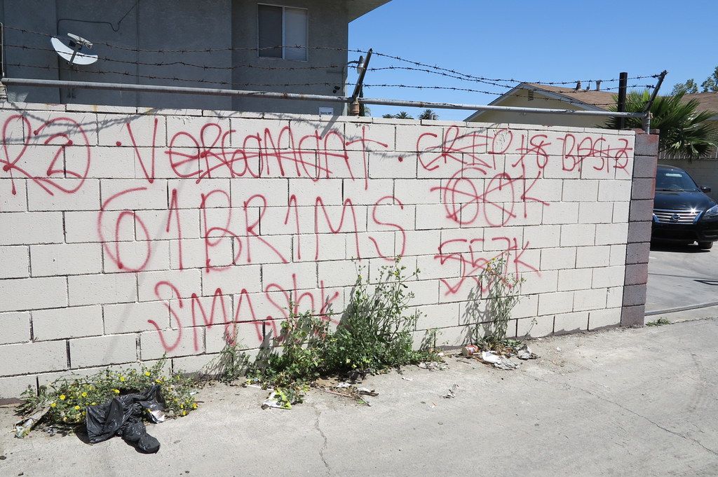 HARVARD PARK BRIMS | Los Angeles, CA  | Brad | Flickr