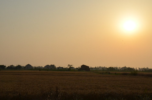 china sunset jiangsu lvchen