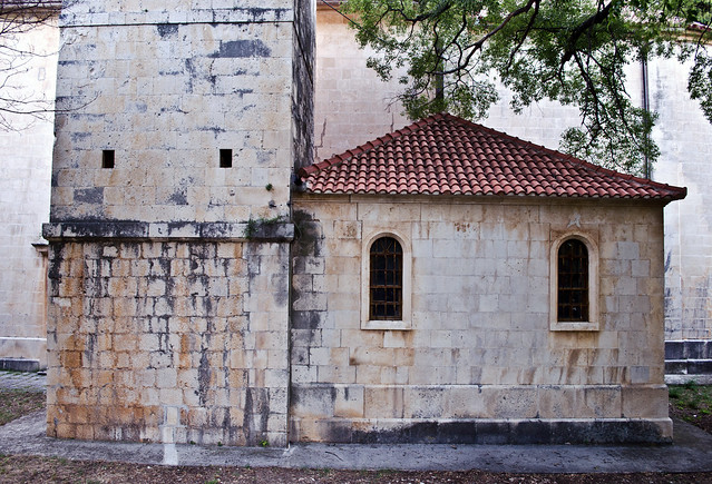 Parish Church in Dol
