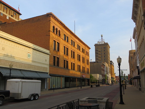 20130518 07 Main St. @ 8th St.,  Dubuque | by davidwilson1949