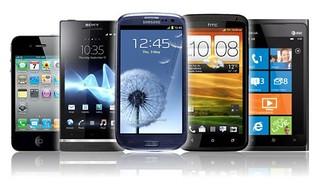 Smartphones | by internetsense