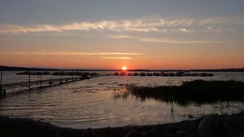 sunrise placesthelake placessturgeonlake