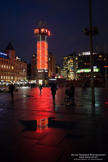 Trafikanten Tower | by The Autodidact Photographer