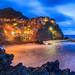 Manarola - Cinque Terre by bluzuk84