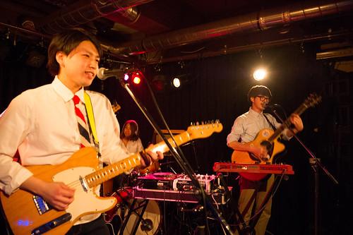 20131222LIVINGROOM#4@渋谷HOME | by a-naweb
