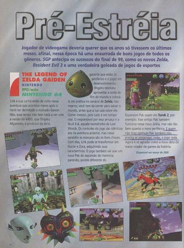 Super Gamepower n.67 - p.1