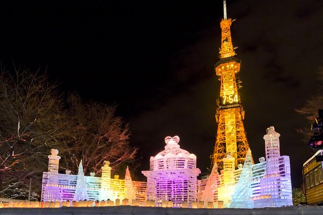 Sapporo Snow Festival #6