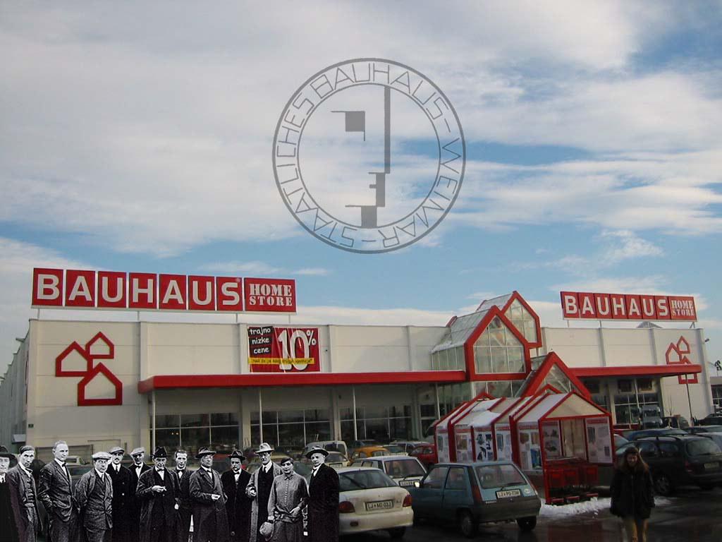 Bauhaus Art Store