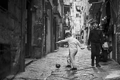 Alley Ball