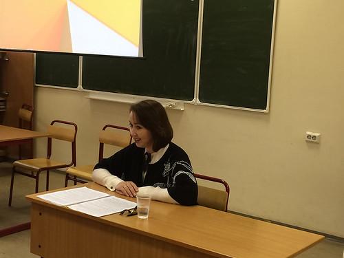 Апр 22 2016 - 16:14 - Конференция «Национальный стиль русской литературной классики»
