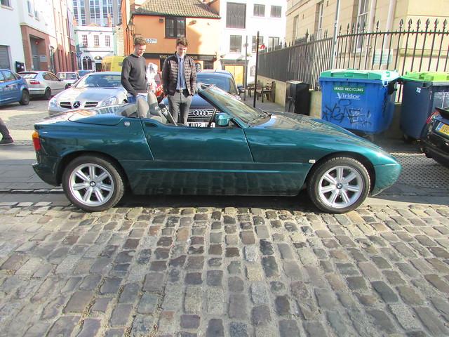 BMW Z1 121BMW