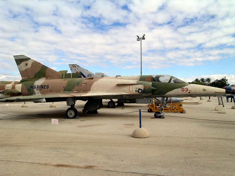 KFir F-21A 1