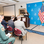 Fri, 04/07/2017 - 14:06 - On April 7, 2017, the William J. Perry Center for Hemispheric Defense Studies hosted a graduation for its Defense Policy and Complex Threats program in Lincoln Hall at Fort McNair in Washington, DC.