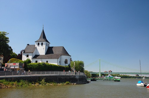 Rodenkirchen Rhein