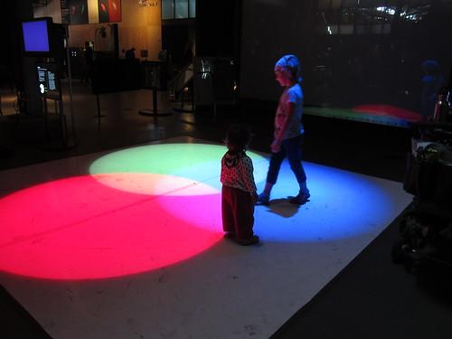 The Exploratorium, San Francisco