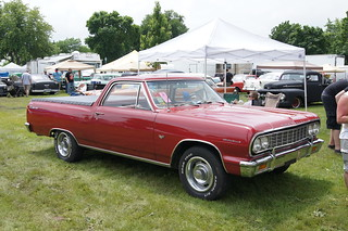 64 Chevrolet El Camino | by Crown Star Images