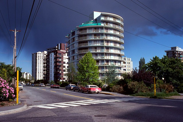 Vancouver - May 1978