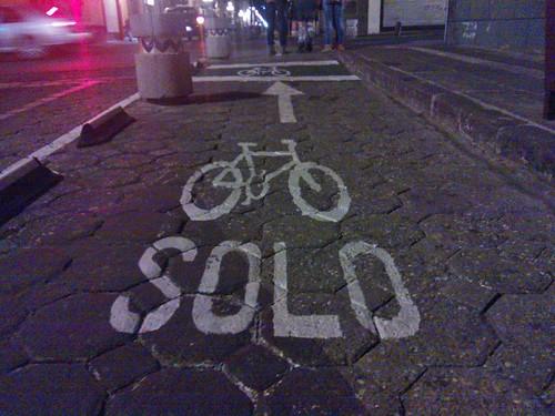 Solo bici