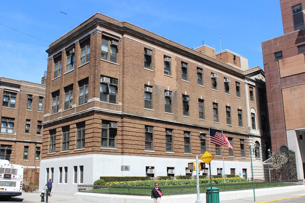 Maimonides Medical Center, Borough Park | Administration Bui