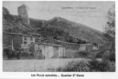 Les Pilles Quartier St Denis