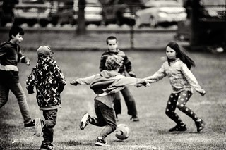 #20 gettin-in-the-game | by one_man's_life